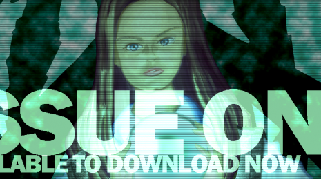 ISSUE ONE - Available now to download